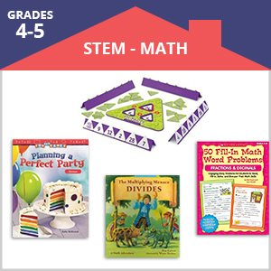 Distance Learning Perfect Pairings - More Multiplication & Division (Grades 4-5)