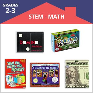 Distance Learning Perfect Pairings - Money Concepts (Grades 2-3)