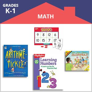 Distance Learning Perfect Pairings - Numbers (Grades K-1)