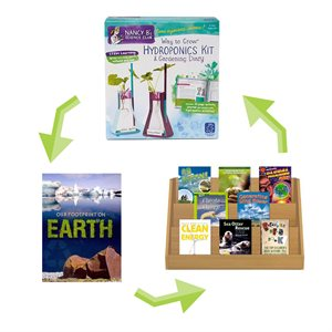 STEM Perfect Pairing - Science Grades 4-5