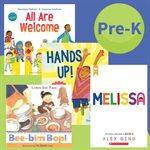 Picture Books: Diversity, Social Justice & Inclusion (10 Books)