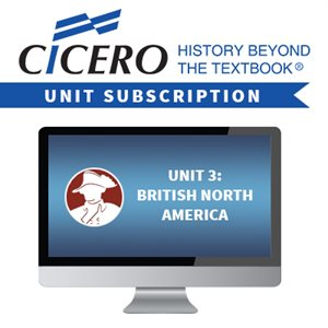 British North America (Unit Subscription)