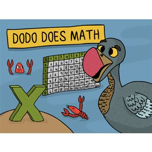 Dodo Does Math: Distances, Angles, Multiplication (30 students)