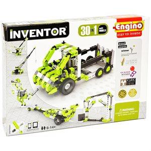 ?Build 30 Models Motorized