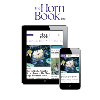 Horn Book Magazine - digital