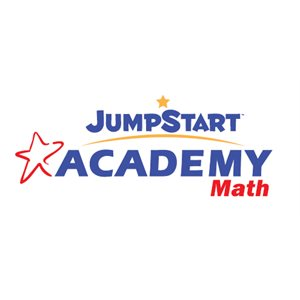 JumpStart Academy Math License with Virtual PD