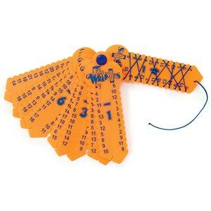 Subtraction Wrap Up Keys