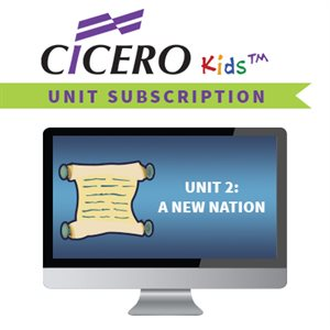 A New Nation (Unit Subscription)
