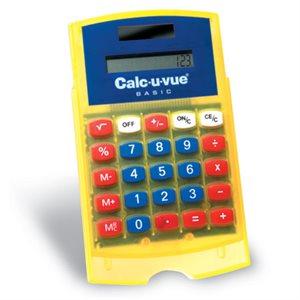 Basic Student Calc-U-Vue®