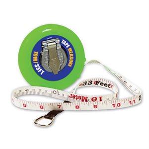 Tape Measure (33' / 10 M)