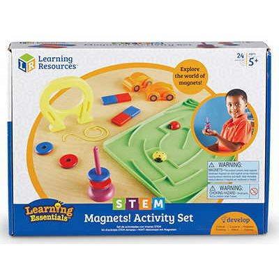 STEM Magnets! Activity Set