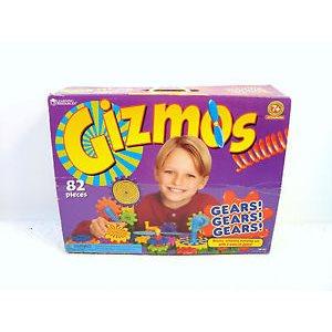 Gears! Gears! Gears!® Gizmos Building Set