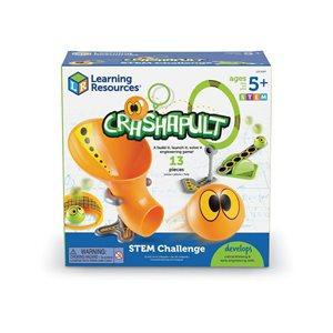 Crashapult™ STEM Challenge