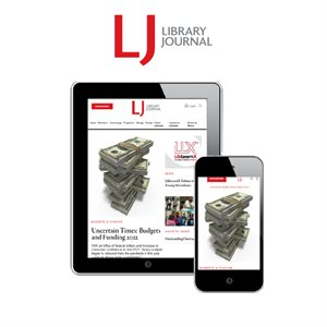 Library Journal - digital