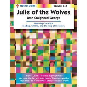 Julie of the Wolves Teacher Guide