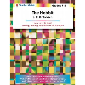 NU2536 Teacher's Guide The Hobbit