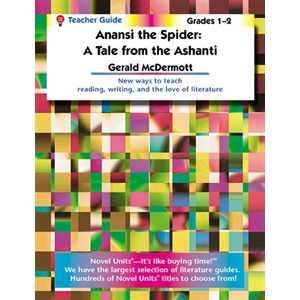 Anansi the Spider Teacher Guide