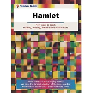 Hamlet Teacher Guide NU4180