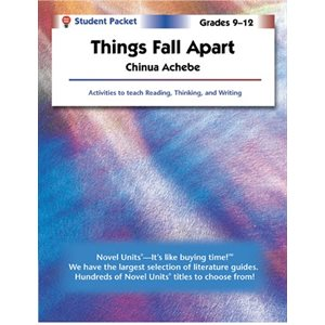 Things Fall Apart Student Pack
