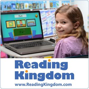 Reading Kingdom Subscription(15 students / 12 months)