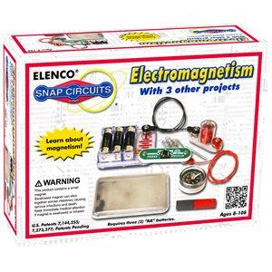 Snap Circuits® Electromagnetism