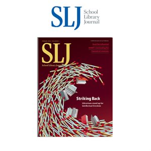 School Library Journal - print