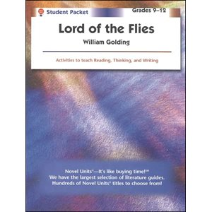 Lord of the Flies Student Pack