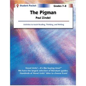 Pigman Student Pack SP3907