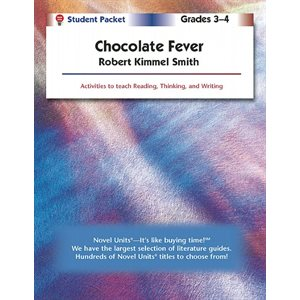 Chocolate Fever Student Pack