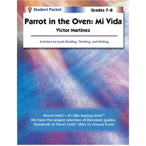 Parrot in the Oven Student Pack